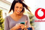 Vodafone, regalo estivo per qualche cliente: 20 GB di internet al mese per due mesi