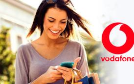 Offerta Vodafone: GB, minuti e chiamate solo per voi! Ecco di che promozione si tratta