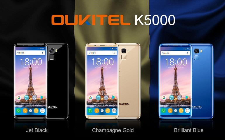 oukitel-k5000