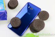 HTC U11: Android Oreo è imminente, ecco chi l'ha rivelato!