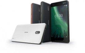 Nokia 2 ufficiale: entry level con batteria da 4100 mAh. In Italia a breve!