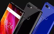 Oukitel Mix 2 vs. Xiaomi Mix 2 simili, ma paurosamente diversi nel costo