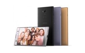 Sony Xperia XA2 ufficiale al CES 2018