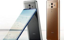 Huawei Mate 10 Pro si aggiorna con tante ottimizzazioni e fix Camera
