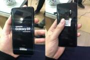Samsung Galaxy S9 in due nuove immagini live da far restare a bocca aperta!