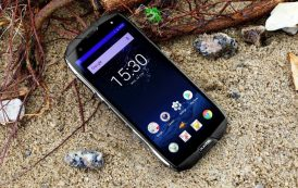 OUKITEL WP5000, i rugged phone crescono e vantano delle performance da far invidia a chiunque