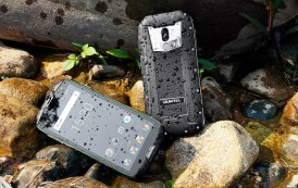 OUKITEL WP5000: video Tear Down e assemblaggio, vendita Flash su Aliexpress a $ 269,99