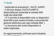 Galaxy S9 si aggiorna in Italia: ecco le patch di maggio (brand TIM)