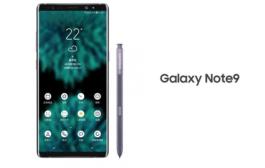 Galaxy Note 9: presentazione a luglio, uscita ad agosto più vicino di quanto pensiate