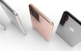 iPhone X Plus immaginato in un nuovo ed inedito concept da non perdere