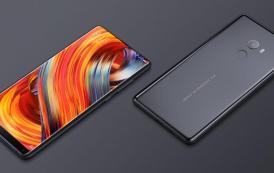 Xiaomi Mi Mix 2s: in Italia inizia ufficialmente il rilascio delle patch di maggio
