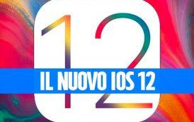 Come installare la beta pubblica di iOS 12: la guida definitiva