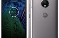 Motorola Moto G5s Plus: arrivano le patch di giugno. Per Android Oreo tutto tace