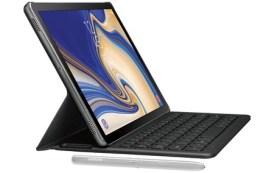 Samsung Galaxy Tab S4: Android Oreo 8.1 secondo il firmware, colpo di scena
