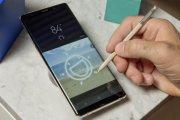 Come prendere appunti sullo schermo bloccato su Samsung Galaxy Note 8