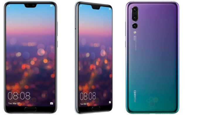 Come collegare Huawei P20 Pro alla Smart Tv