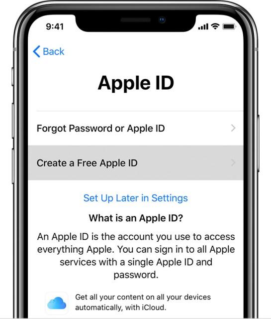 Come creare un ID Apple su Mac e PC