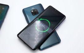 Come fare backup Huawei Mate 20 dalle impostazioni