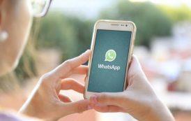 Come fare chiamate anonime agli amici in chat con Whatsapp