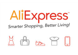 Aliexpress Ecommerce
