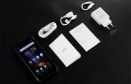 OUKITEL WP1 Unboxing Video mostra uno smartphone resistente, è possibile ottenerlo a $ 159,09 il 11.11 vendita