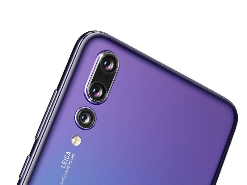 Come attivare autoscatto fotocamera Huawei P20 Pro