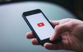 Come eliminare canale YouTube da iPhone