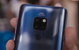 Come scattare selfie panoramici su Huawei Mate 20 Pro