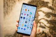 Come scaricare applicazioni dal Galaxy App su Samsung Galaxy Note 8