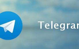 Telegram: come essere invisibili a tutti da PC