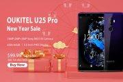 OUKITEL U25 Pro: 9 validi motivi per procedere all'acquisto di questo nuovo smartphone