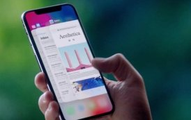 iPhone X: come chiudere forzatamente le applicazioni