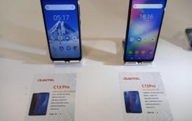 OUKITEL annuncia diversi nuovi smartphone a MWC: 7.12