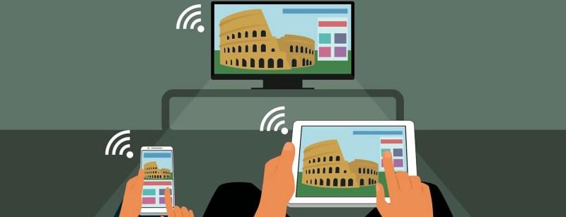 Come trasmettere video dalla TV su Windows 10
