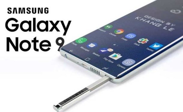 La batteria del Samsung Galaxy Note 9 dura meno del previsto? Ecco come risolvere