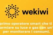 Offerte luce e gas Wekiwi