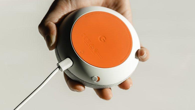 Come ripristinare Google Home Mini