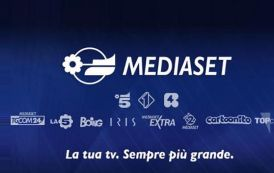 Mediaset: come vederlo in streaming da smartphone e tablet