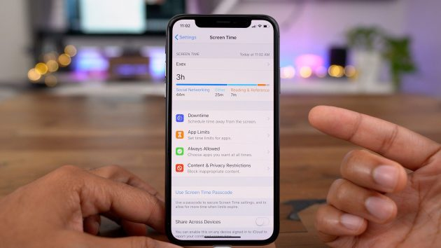 "Come impostare ""Limitazioni di comunicazione"" su iPhone con Screen Time e iOS 13"