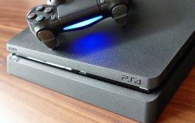 Come ripristinare il database PS4