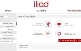 Come verificare il credito Iliad residuo grazie a due facili metodi
