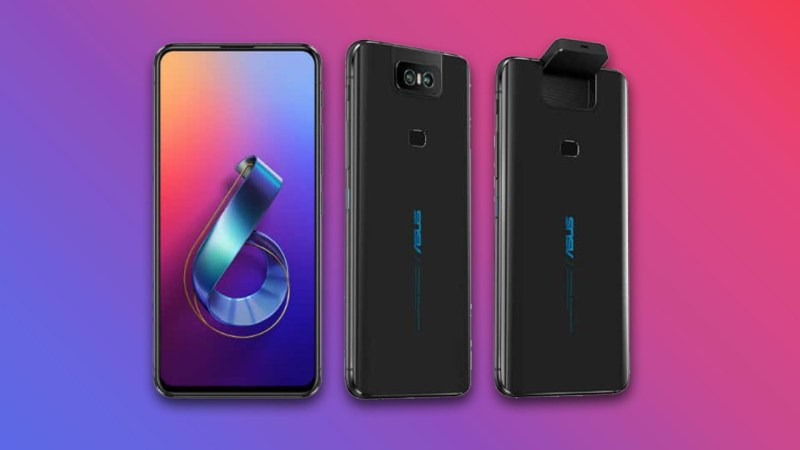 Come fare backup Asus Zenfone 6