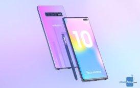 Quali saranno i costi del Samsung Galaxy Note 10? Ecco le ultime indiscrezioni, prendete un buono stipendio?