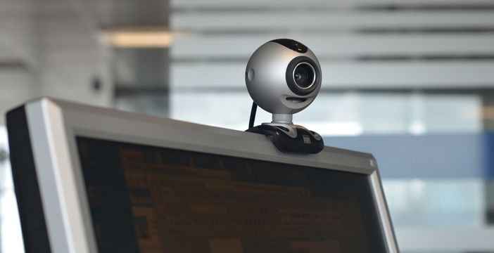 La webcam del PC portatile ha smesso di funzionare