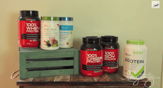 protein giveaway