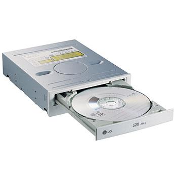 Unidad de CD-Rom