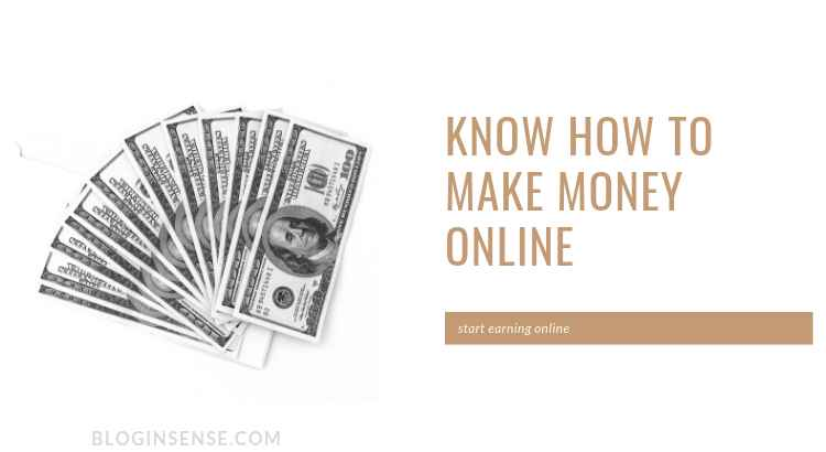 How to Make Money Online in Nigeria – 5 Real Ways