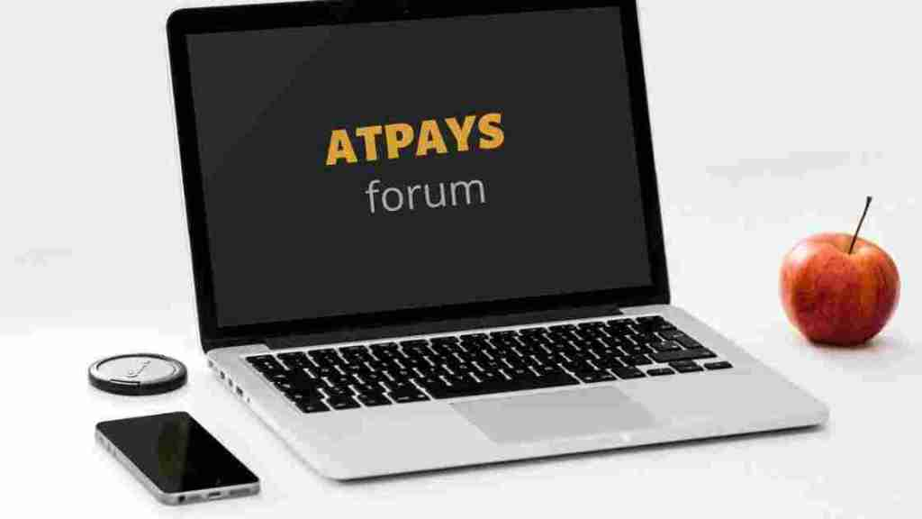 Atpays review