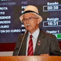Agiotagem: deputado pede prisão para o prefeito de Pedro do Rosário