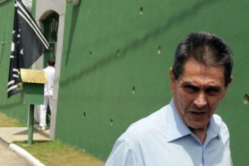 Resultado de imagem para 'O presidente Sarney não concorda com o nome', diz Roberto Jefferson
